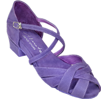 Ultimate Wrapstar Purple  Suede
