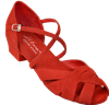Ultimate Wrapstar Red Suede