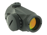 Aimpoint Micro T-1 Tactical Red Dot Sight 4 MOA Matte