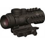Burris AR-332 Tactical 3X32 Ballistic CQ Reticle Matte