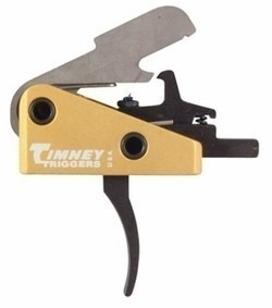 Timney Trigger AR-15 Competition Small Pin Drop In - 668S