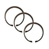 AR-15 Bolt Gas Rings (set of 3) BC1021