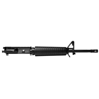 DTI AR-15 16 inch Mid Length Flat Top Complete Upper DT1023