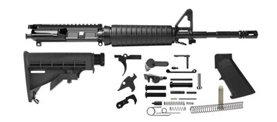Del Ton 16'' M4 Rifle Kit
