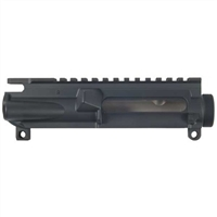 Black Forge M4 Upper Receiver, Stripped - Upper-BF