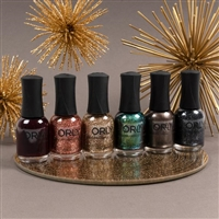 Orly 'Metropolis 6PIX' 18 Piece Collection Nail Lacquer Polish