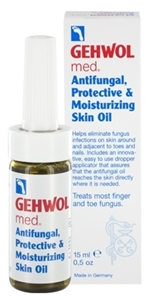 med Protective and Moisturizing Skin Oil