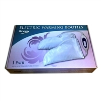 Electric Warming Booties