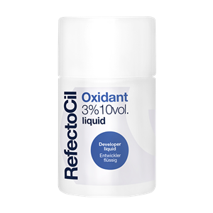 RefectoCil ~ Oxidant 3% Liquid Developer