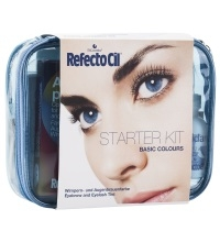 RefectoCil ~ Starter Kit Basic Colors