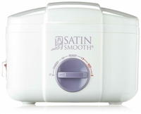 Satin Smooth ~ Single Wax Warmer