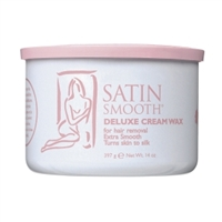 Satin Smooth ~ Deluxe Cream