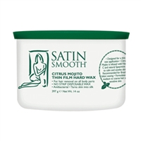 Satin Smooth ~ Citrus Mojito