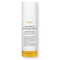 GiGi ~ Anesthetic Numbing Spray