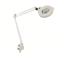 Paragon ~ Magnifying Lamp with Table Clamp