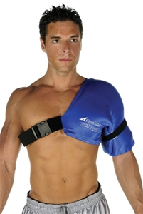 Elasto-Gel Shoulder Wrap