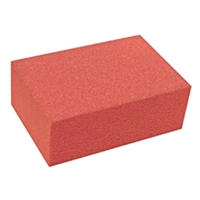 Mini Buffing Blocks  100/200 Grit ~ 24 pack