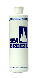 Sea Breeze Astringent ~ Toner