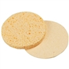 New England Naturals ~ Round Compressed Sponges