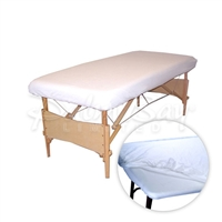 Disposable Fitted Sheets for Spa & Massage Table