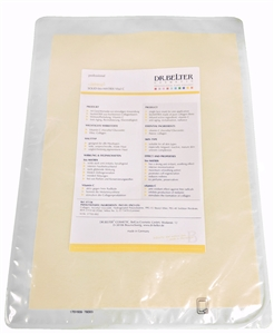 Dr. Belter Vital C Collagen Mask Fiber Blanket