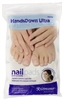 Graham - Hands Down Ultra Nail & Cosmetic Remover Pads 240ct