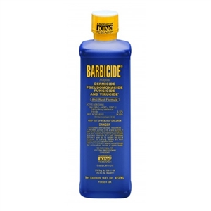 Barbicide Disenfectant - 16 oz