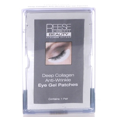 Reese Robert ~ Anti Wrinkle Eye Gel Patches