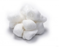 Intrinsics Cotton Balls