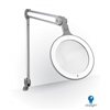 daylight ~ iQ Magnifier LED Lamp