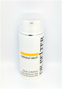 Intensa ~  Derm-A-ReNew Oleo Serum 10%