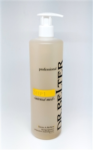 Intensa ~ Derm-A-ReNew Cleansing Toner