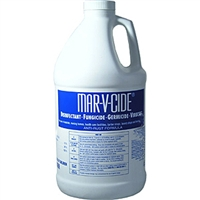 Mar-V-Cide Disinfectant 1/2 Gallon