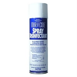 Mar-V-Cide Disinfectant Spray 16.5oz