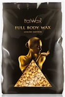 Italwax Cleopatra Luxury Edition Hard Pellet Depilatory Wax