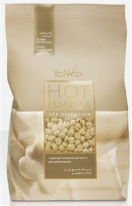 Ital White Chocolate Hard Wax Pellets 1000g/2.205 lbs.