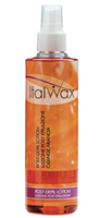Ital After Wax Lotion Orange 8.45oz/250ml