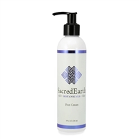 Sacred Earth ~ Foot Cream
