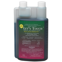 Isabel Cristina Let's Touch 32oz