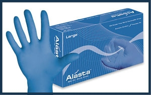 Alasta Nitrile Exam Gloves