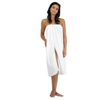 Canyon Rose ~ Plush Microfiber Women's Spa Wrap
