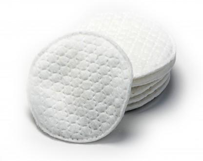 Cotton round