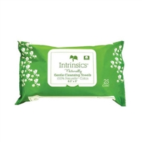 Intrinsics ~ Gentle Cleansing Towels