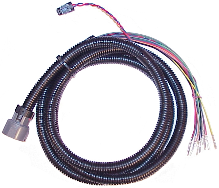 4l80e Addon Harnessrhspeartech: 4l80e Wiring Harness At Gmaili.net
