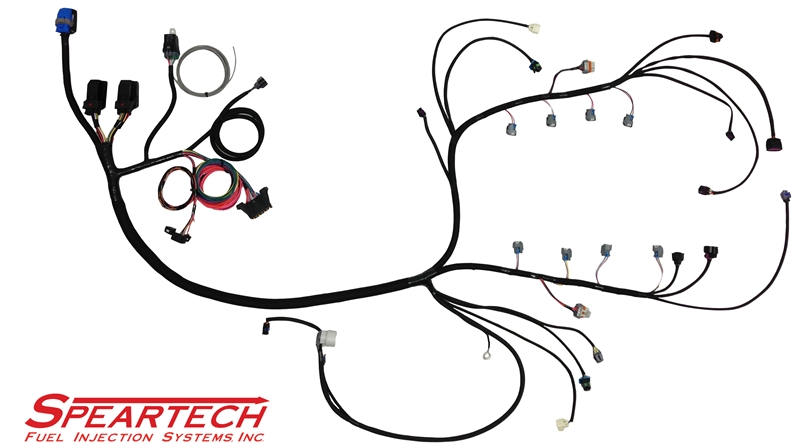 58x4L SA 2?1418225980 ls 58x standalone harness (4l60e 4l70e 4l80e) stand alone wiring harness for 4l80e at mifinder.co
