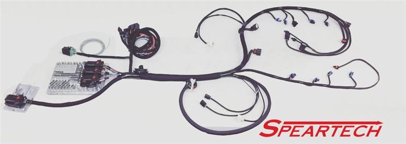 Speartech Gen 5 V8 Harness