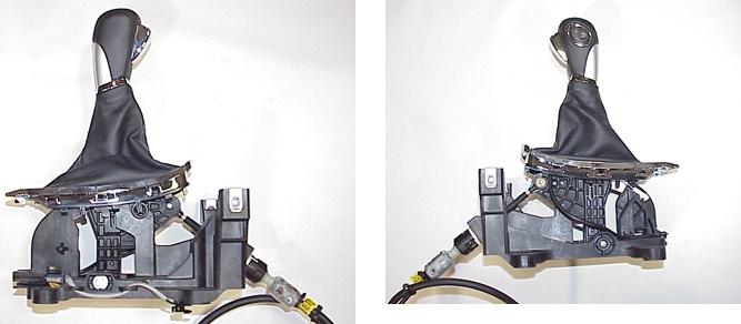6L80/6L90/8L90 Floor Mounted Tap Shift Shifter
