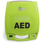 Zoll AED Plus 8000-004000-01 Semi Automatic