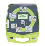 Zoll AED Plus 8000-004001-01 Fully Automatic