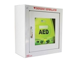 Zoll AED Surface Cabinet 8000-0817